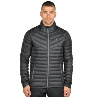 Куртка-пуховик Nike M Nsw Jkt Dwn Fll - фото 1