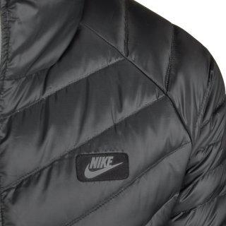 Куртка-пуховик Nike M Nsw Jkt Dwn Fll - фото 6