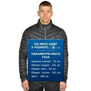 Куртка-пуховик Nike M Nsw Jkt Dwn Fll - фото 7
