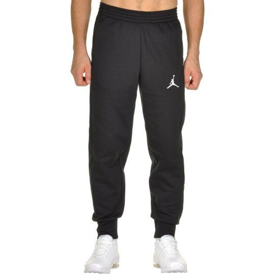 Брюки Nike Men's Jordan Flight Fleece With Cuff Pant - фото