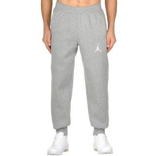 Брюки Nike Men's Jordan Flight Fleece With Cuff Pant - фото 1