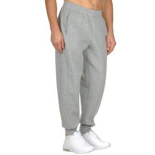 Брюки Nike Men's Jordan Flight Fleece With Cuff Pant - фото 4