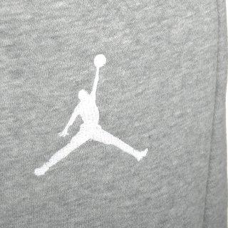 Брюки Nike Men's Jordan Flight Fleece With Cuff Pant - фото 5