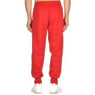 Брюки Nike Men's Jordan Flight Fleece With Cuff Pant - фото 3