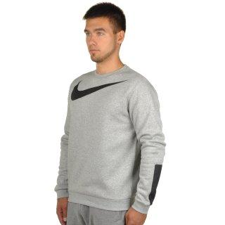 Кофта Nike M Nsw Crw Flc Mx - фото 2