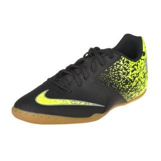 Бутсы Nike Men's Bombax (Ic) Indoor-Competition Football Boot - фото 1