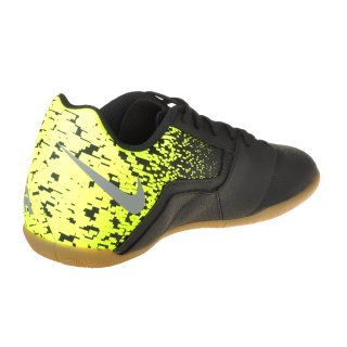 Бутсы Nike Men's Bombax (Ic) Indoor-Competition Football Boot - фото 2