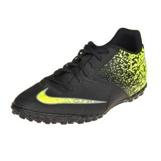 Бутсы Nike Men's Bombax (Tf) Turf Football Boot - фото 1