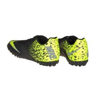 Бутсы Nike Men's Bombax (Tf) Turf Football Boot - фото 4