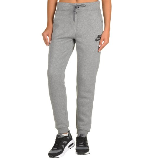 Брюки Nike Women's Sportswear Rally Pant - фото