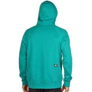 Кофта Nike Men's Sb Icon Dots Pullover Hoodie - фото 3