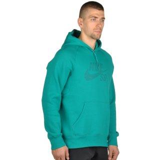Кофта Nike Men's Sb Icon Dots Pullover Hoodie - фото 4