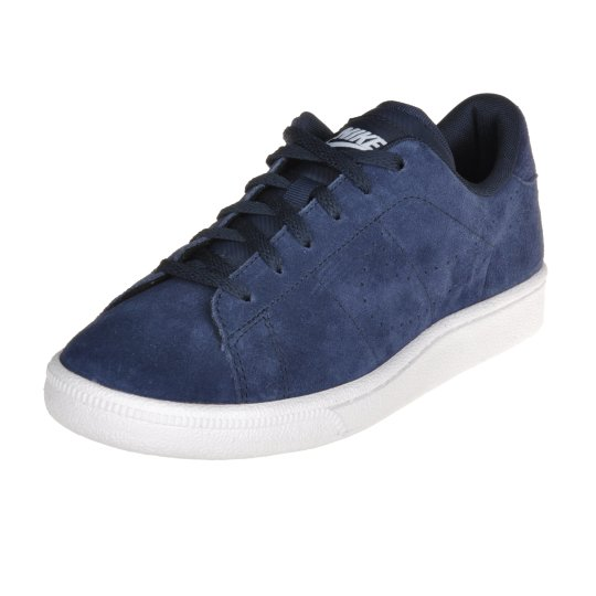 Кеды Nike Boys' Tennis Classic Prm (Gs) Shoe - фото