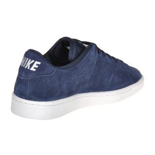 Кеды Nike Boys' Tennis Classic Prm (Gs) Shoe - фото 2