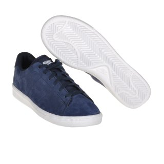 Кеды Nike Boys' Tennis Classic Prm (Gs) Shoe - фото 3