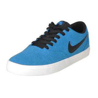 Кеды Nike Men's Sb Check Solarsoft Skateboarding Shoe - фото 1