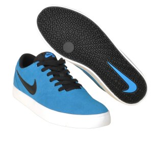 Кеды Nike Men's Sb Check Solarsoft Skateboarding Shoe - фото 3