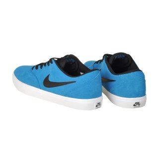 Кеды Nike Men's Sb Check Solarsoft Skateboarding Shoe - фото 4