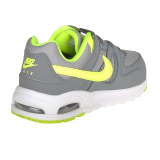 Кроссовки Nike Air Max Command Flex Td - фото 2