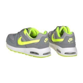 Кроссовки Nike Air Max Command Flex Td - фото 4