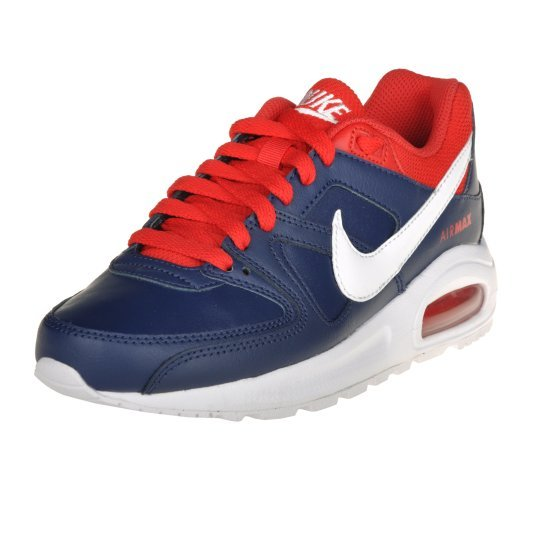 Кроссовки Nike Air Max Command Flex Ltr Gs - фото