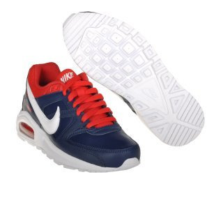 Кроссовки Nike Air Max Command Flex Ltr Gs - фото 3