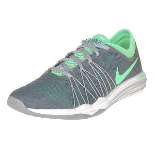 Кроссовки Nike Women's Dual Fusion Tr Hit Training Shoe - фото 1
