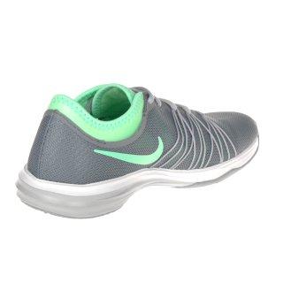 Кроссовки Nike Women's Dual Fusion Tr Hit Training Shoe - фото 2