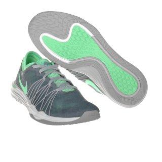 Кроссовки Nike Women's Dual Fusion Tr Hit Training Shoe - фото 3