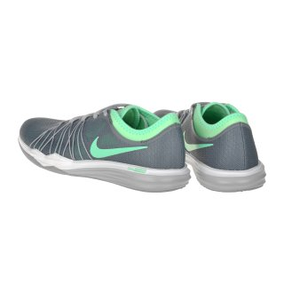 Кроссовки Nike Women's Dual Fusion Tr Hit Training Shoe - фото 4