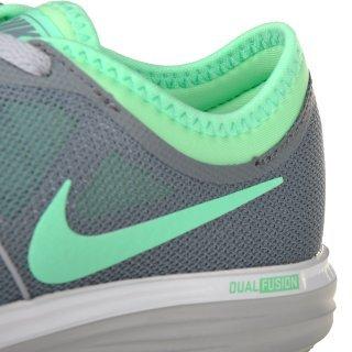 Кроссовки Nike Women's Dual Fusion Tr Hit Training Shoe - фото 6