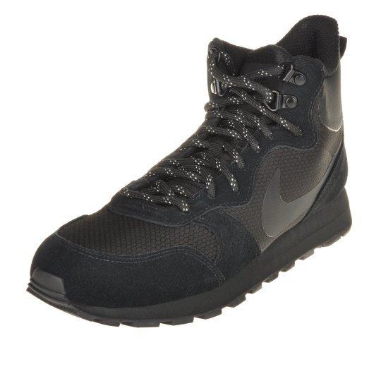 Ботинки Nike Men's Md Runner 2 Mid Premium Shoe - фото