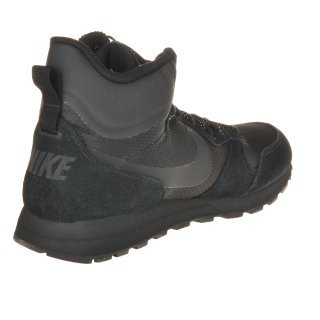 Ботинки Nike Men's Md Runner 2 Mid Premium Shoe - фото 2