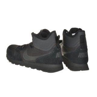 Ботинки Nike Men's Md Runner 2 Mid Premium Shoe - фото 4