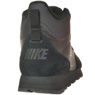 Ботинки Nike Men's Md Runner 2 Mid Premium Shoe - фото 6