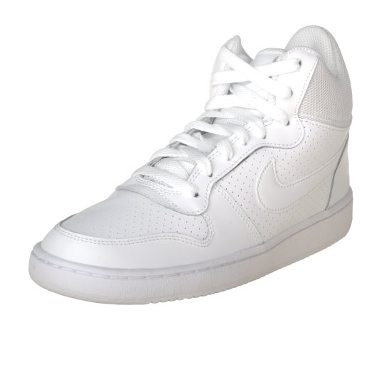 Кеды Nike Women's Recreation Mid Shoe - фото