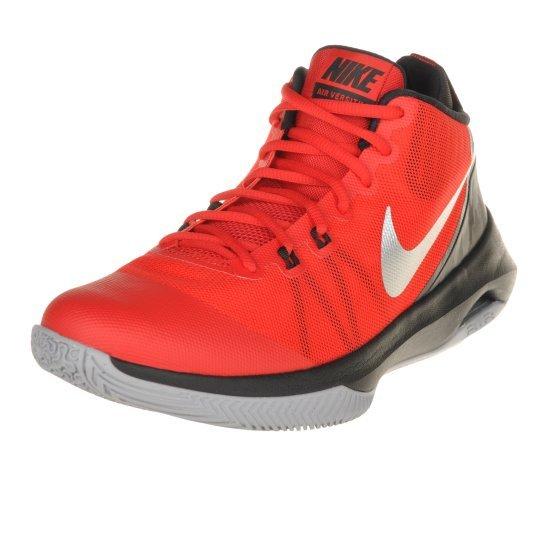 Кроссовки Nike Men's Air Versatile Basketball Shoe - фото
