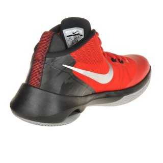 Кроссовки Nike Men's Air Versatile Basketball Shoe - фото 2