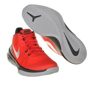 Кроссовки Nike Men's Air Versatile Basketball Shoe - фото 3