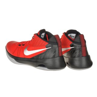 Кроссовки Nike Men's Air Versatile Basketball Shoe - фото 4