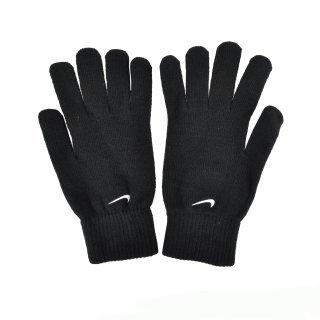 Перчатки Nike Knitted Gloves L/Xl Black/White - фото 3