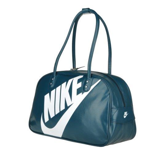 Сумка Nike Heritage Shoulder Bag - фото