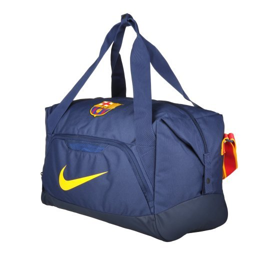 Сумка Nike Allegiance Barcelona Shield Co - фото