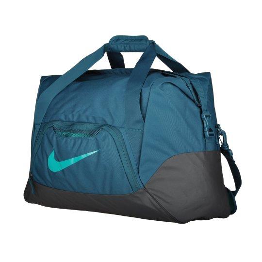 Сумка Nike Men's Shield Football Duffel Bag - фото