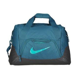 Сумка Nike Men's Shield Football Duffel Bag - фото 2