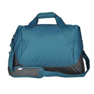 Сумка Nike Men's Shield Football Duffel Bag - фото 3