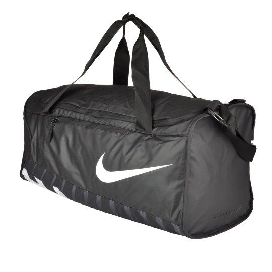 Сумка Nike Men's Alpha Adapt Crossbody (Large) Training Duffel Bag - фото