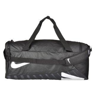 Сумка Nike Men's Alpha Adapt Crossbody (Large) Training Duffel Bag - фото 3