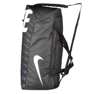Сумка Nike Men's Alpha Adapt Crossbody (Large) Training Duffel Bag - фото 4