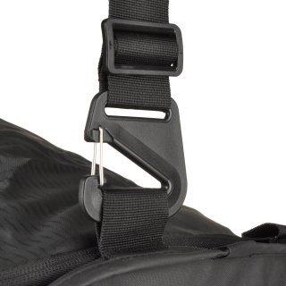 Сумка Nike Men's Alpha Adapt Crossbody (Large) Training Duffel Bag - фото 6